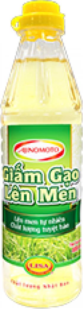 Giấm Gạo Lisa Ajinomoto – Loại 400ml 5e630b1577022.png