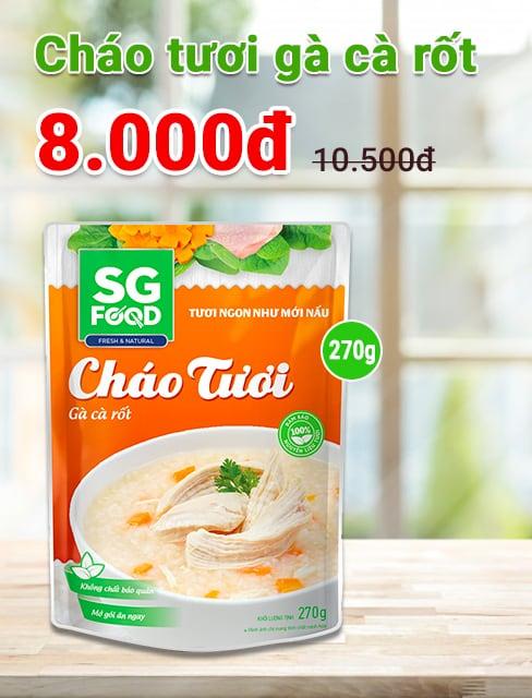 chao tuoi ga ca rot sg food goi 270g 202006191102115151 Thucphamnhanh.com