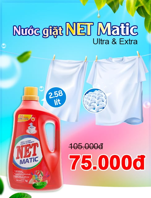 nuoc giat net matic ultra extra chai 258 lit 202006190857077069 Thucphamnhanh.com