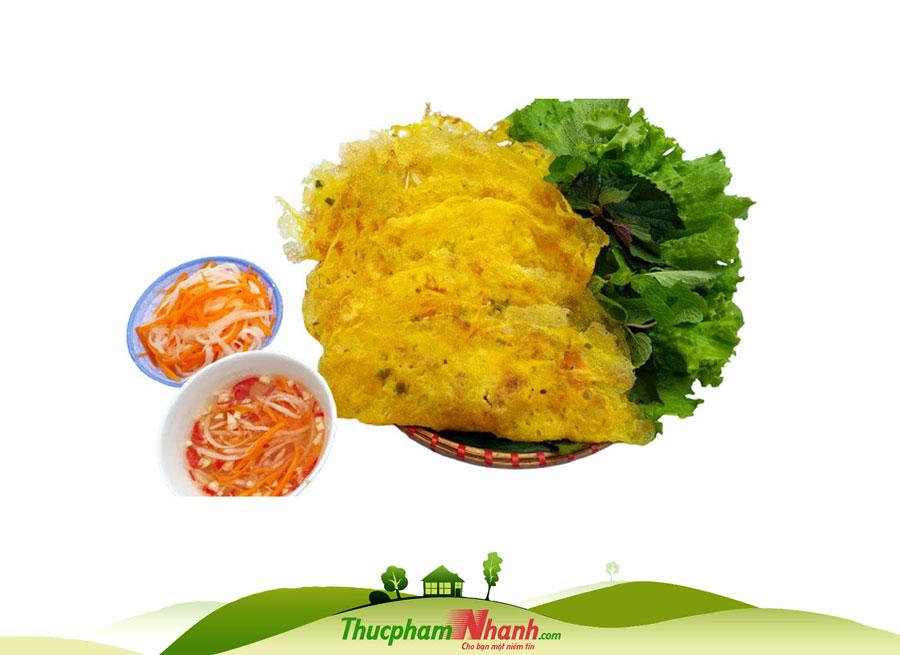 Bot Chien Banh Xeo 1kg