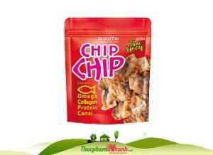 Da cá vị thái Chip Chip