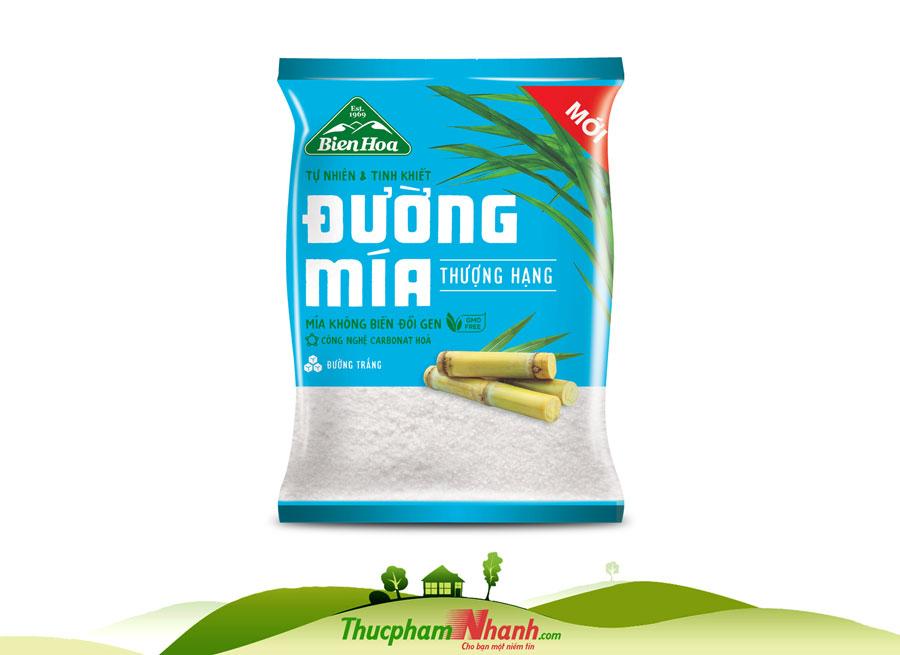 Duong Mia Thuong Hang Bien Hoa Goi 1kg