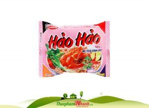 Mi Tom Hao Hao Chua Cay Goi