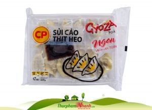 Sui Cao Thit Heo Cp 325g