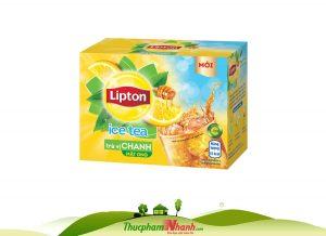 Tra Lipton Chanh Hop 50g