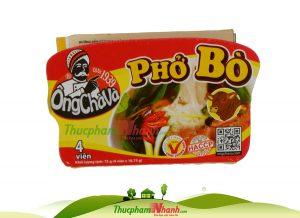 Vien Gia Vi Pho Bo