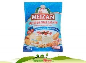 Bột Mì Meizan 500g