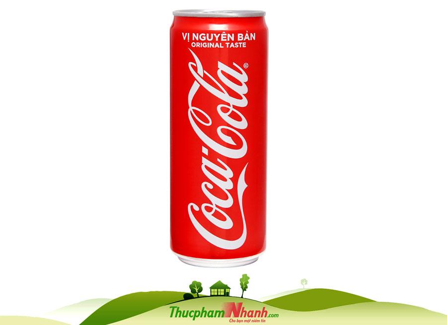 Nước ngọt co-ca-co-la-lon-330ml