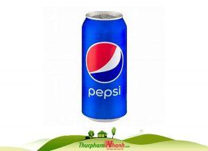 Nuoc Ngot Pepsi Lon 330ml