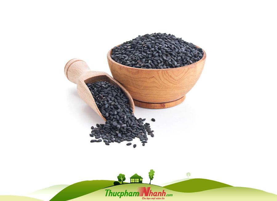 Hạt mè đen - 1kg