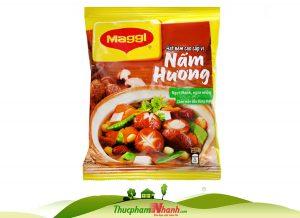 Hạt nêm Chay nấm hương - gói 450g