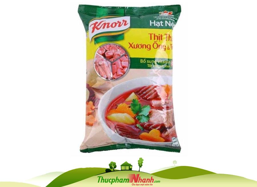 Hạt nêm Knorr Gói 900g