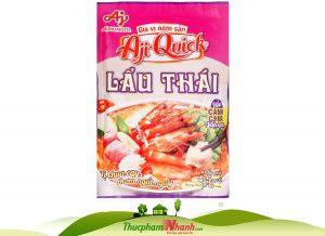 Lẩu Thái Aji Quick Ajinomoto - gói 55g