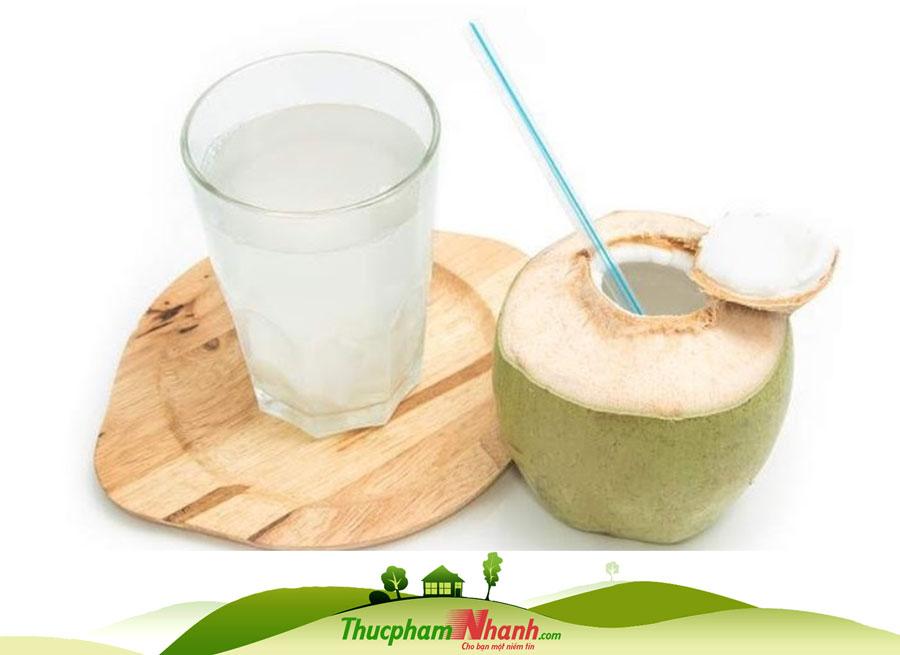 Nước dừa - 1 lít