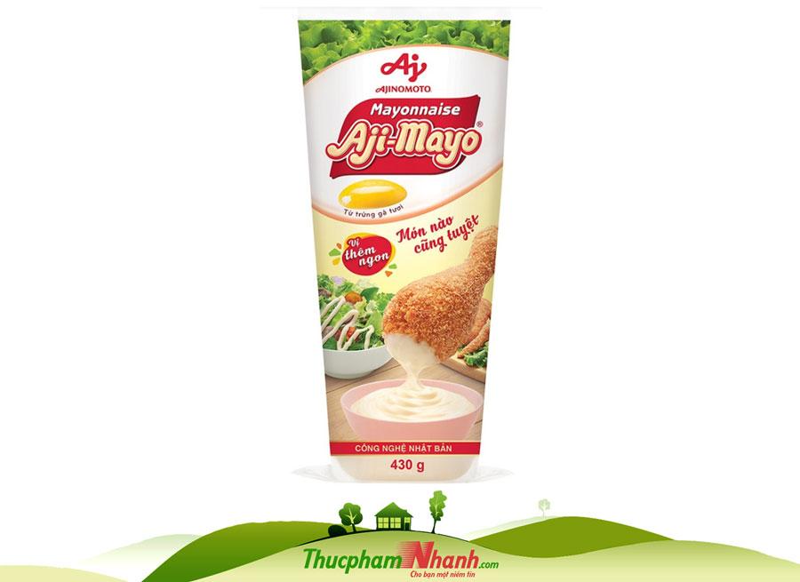 Sốt Mayonnaise 430g