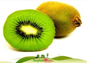 Trái kiwi