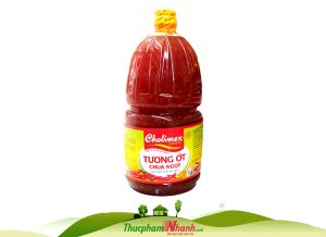 Tương ớt chua ngọt Cholimex - 2.1kg