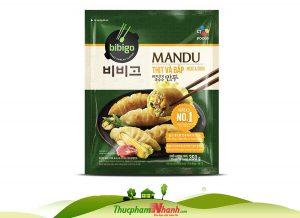 Banh Madu Thit&bap Goi 350g