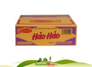 Mi Tom Hao Hao Chua Cay Thung 30 Goi