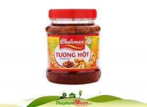 Tuong Hot Cholimex Hop 250g
