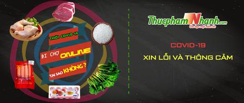 Xin Loi Va Thong Cam Covid19 Page