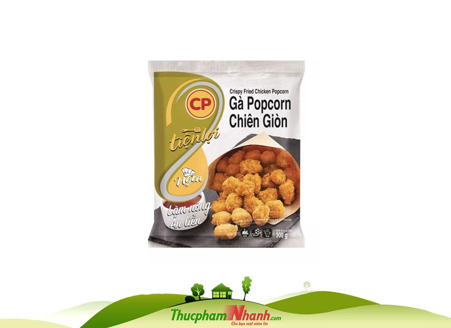 Ga Chien Popcorn Cp 300g
