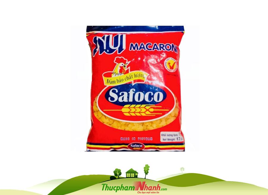Nui Chu C Safoco 500g