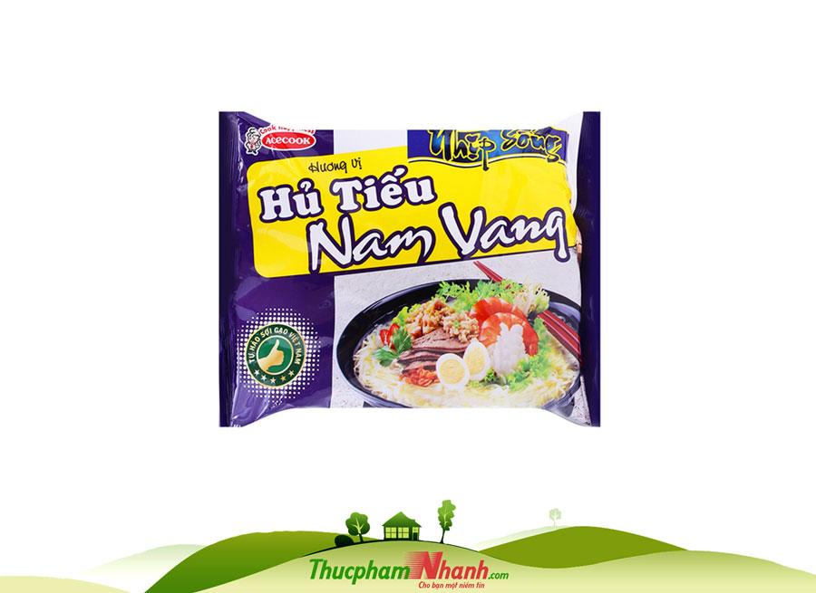 Hu Tieu Nam Vang Goi 70g