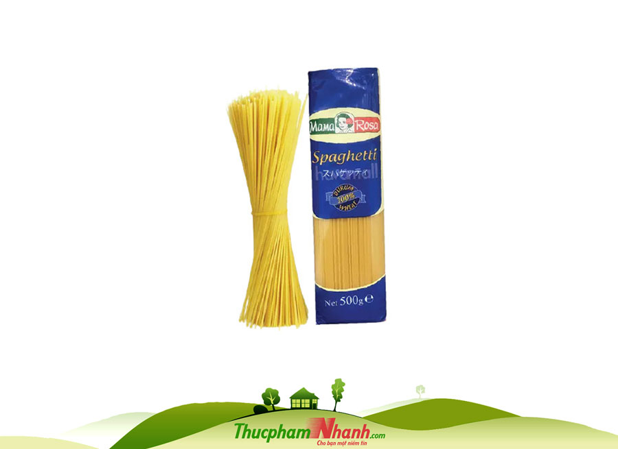 Mi Y Spaghetti Mama Rose Goi 500g