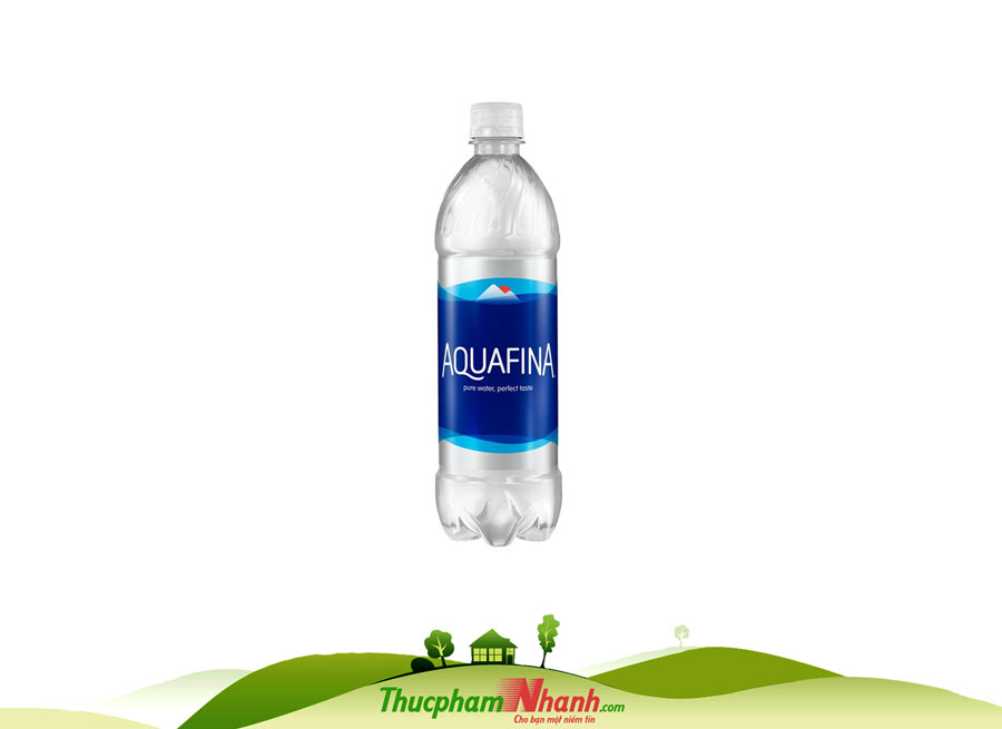 Nuoc Khoang Aquafina Chai 500ml